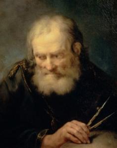 Nogari Archimedes Pushkin