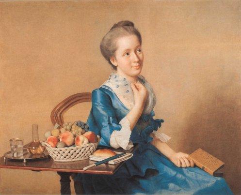 Liotard Mme Necker