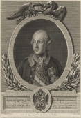 Cathelin ar Ducreux Joseph II lettres