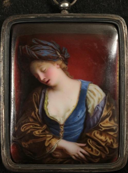 Liotard Dormeuse 3